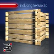 Compost Box 3d model
