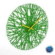 Wall Clock_14 3d model