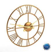 Wall Clock_01 3d model