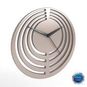 Wall Clock_16 3d model
