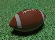 Fotboll 3d model