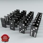 Domino V1 3d model