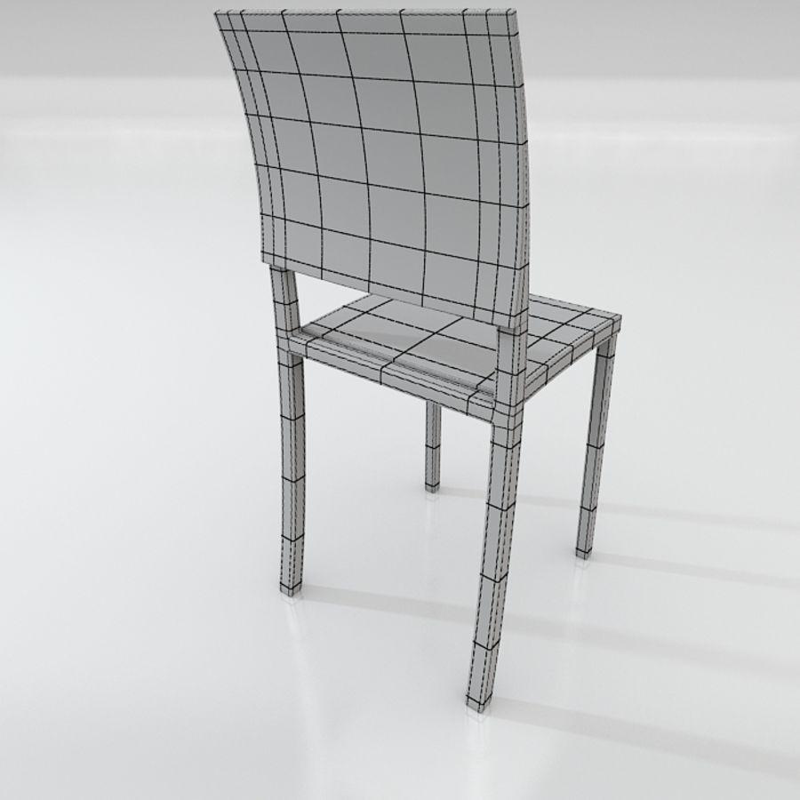 Kartell La Marie 3D-Modell $5 - .unknown .max .obj .3ds - Free3D