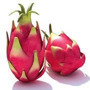 Fruit_08 3d model