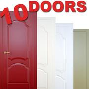 10doors_3 3d model