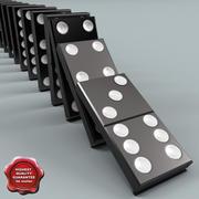 Domino V3 3d model