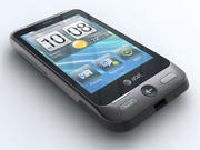 HTC Freestyle 3d model