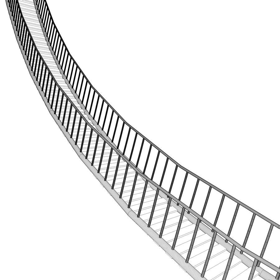 Bridge royalty-free 3d model - Preview no. 8
