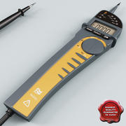 Pen Type Multimeter 3d model