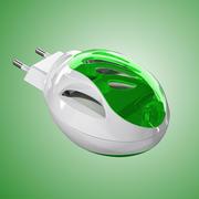昆虫のキラー 3d model