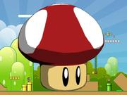 Super Mario Mushroom 3d model
