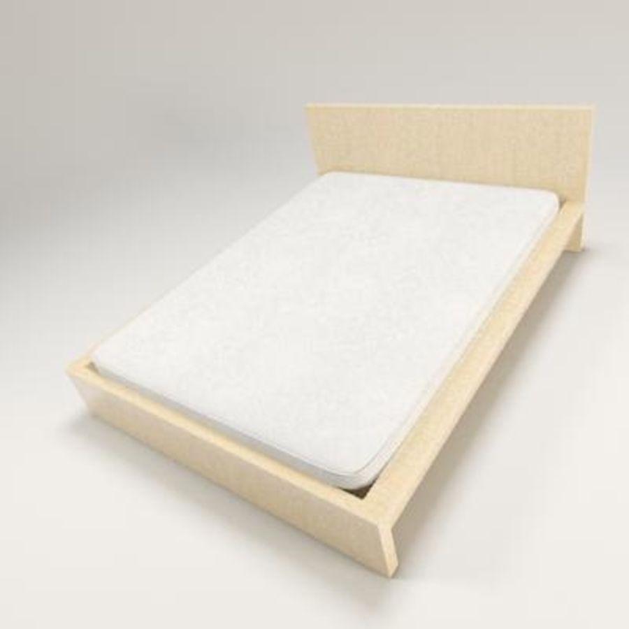 Ikea säng 140