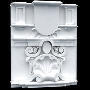 Architecture element (16) 3d model