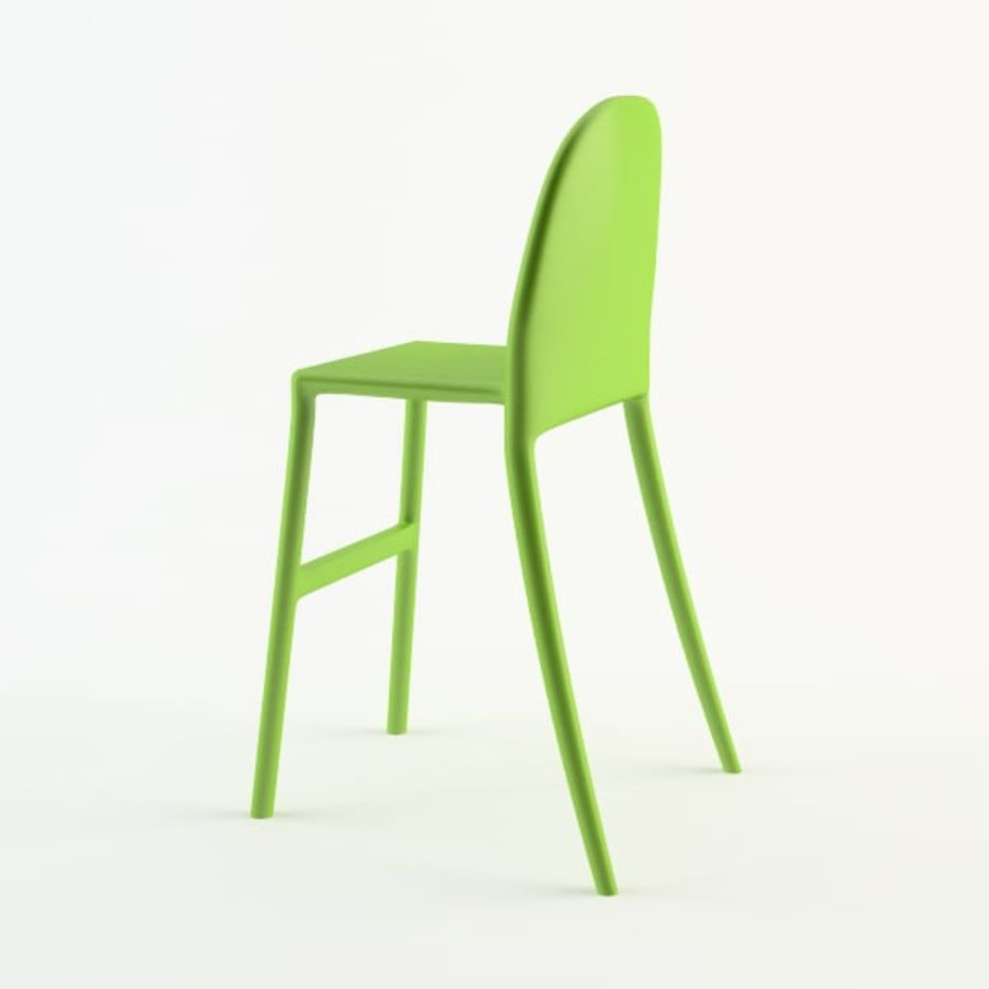 Phenomenal Ikea Urban Kid Chair 3D Model 10 Max Obj 3Ds Fbx Free3D Forskolin Free Trial Chair Design Images Forskolin Free Trialorg