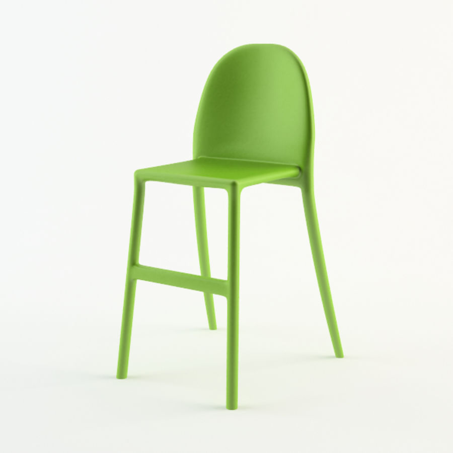 Awesome Ikea Urban Kid Chair 3D Model 10 Max Obj 3Ds Fbx Free3D Forskolin Free Trial Chair Design Images Forskolin Free Trialorg
