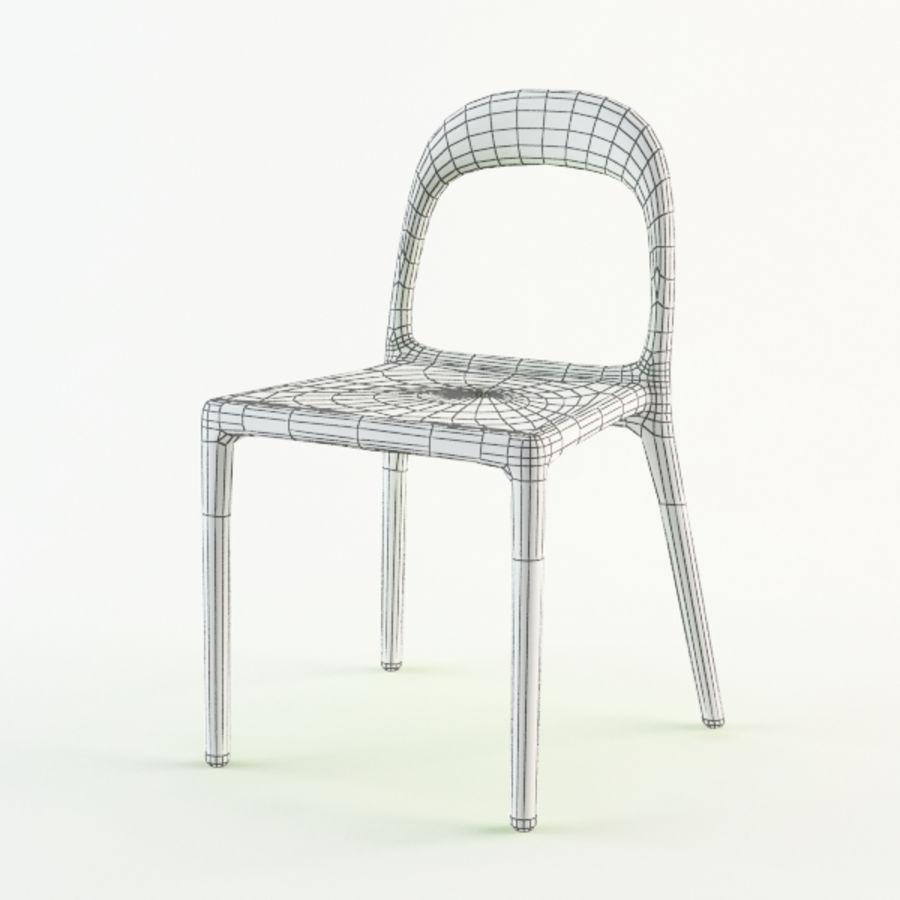 Ikea Urban Chair 3D Model $10
