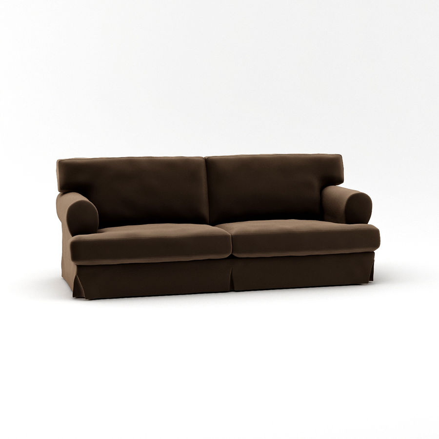 Excellent Ikea Ekeskog Sofa 3D Model 19 Max Free3D Pdpeps Interior Chair Design Pdpepsorg
