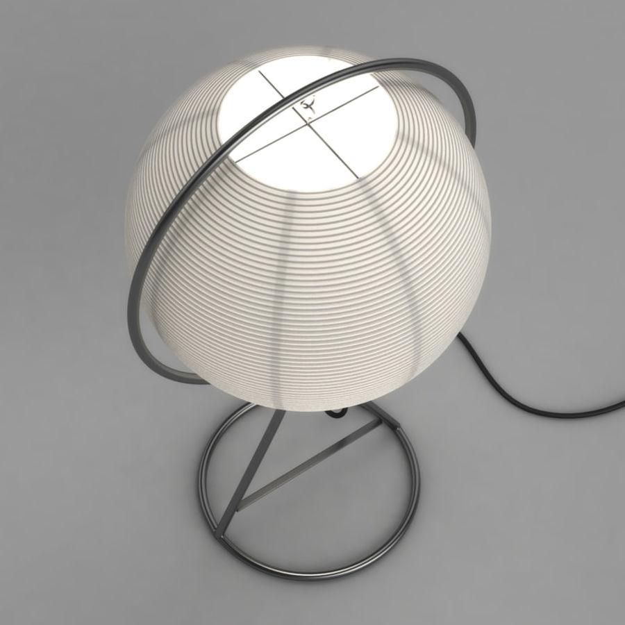 Vate table lamp by ikea 3d model 15 x obj free3d 2 vate table lamp by ikea royalty free 3d model preview no aloadofball Images