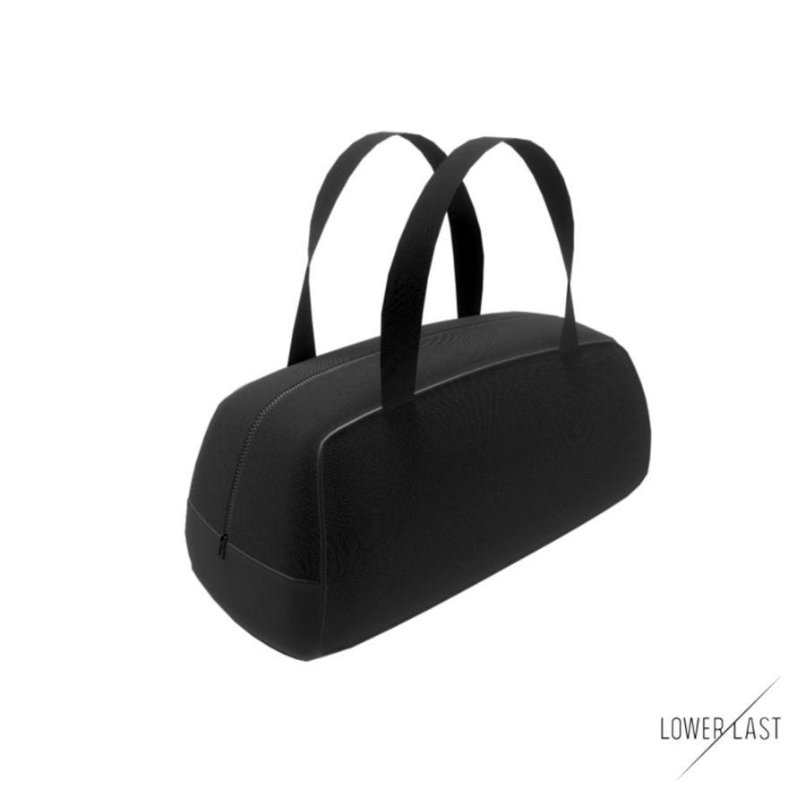 Sport bag 3D Model $15 -  unknown  ma  fbx  obj - Free3D