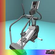 Step Machine 3d model