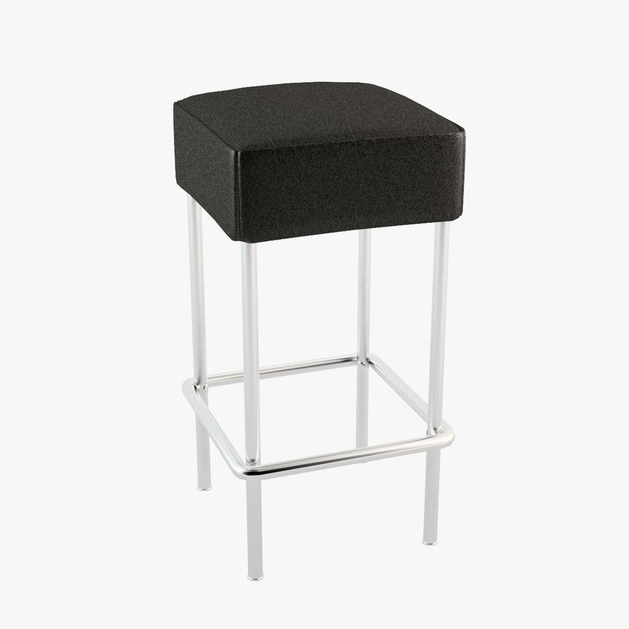 Ikea Julius Bar Stool 3d Model