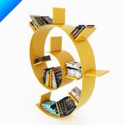 Ron Arad Bookworm Short 9 3d model