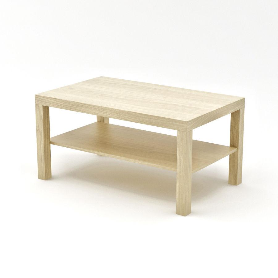 Ikea lack side table large 3d model 9 max free3d - Ikea table lack ...