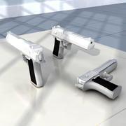 Arma HD 3d model