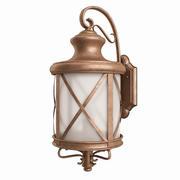 Outdoor Lantern 5 3d model