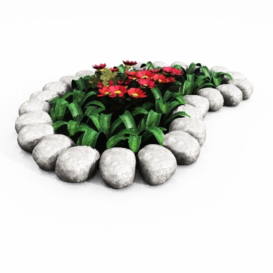 Architecte Jardin 3D Gratuit flower bed garden 3d model $5 - .3ds .vue .max - free3d
