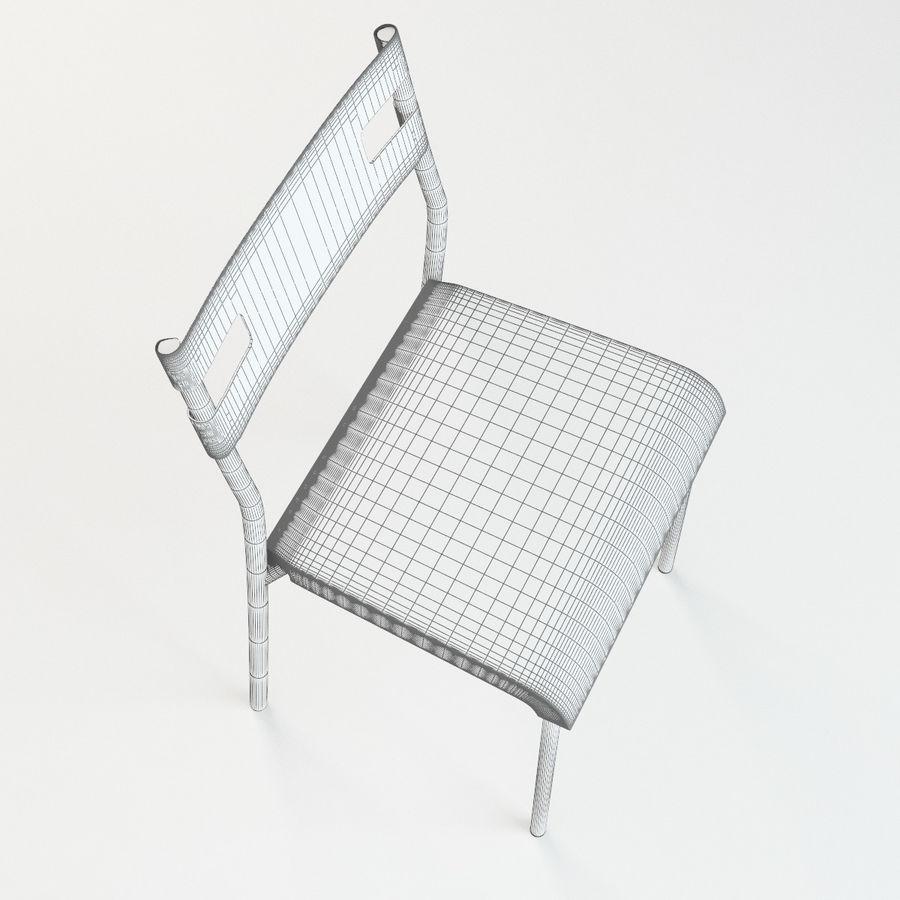 3d6maxobjfbx3ds Silla Ikea Laver Free3d Modelo IWEDH29Y
