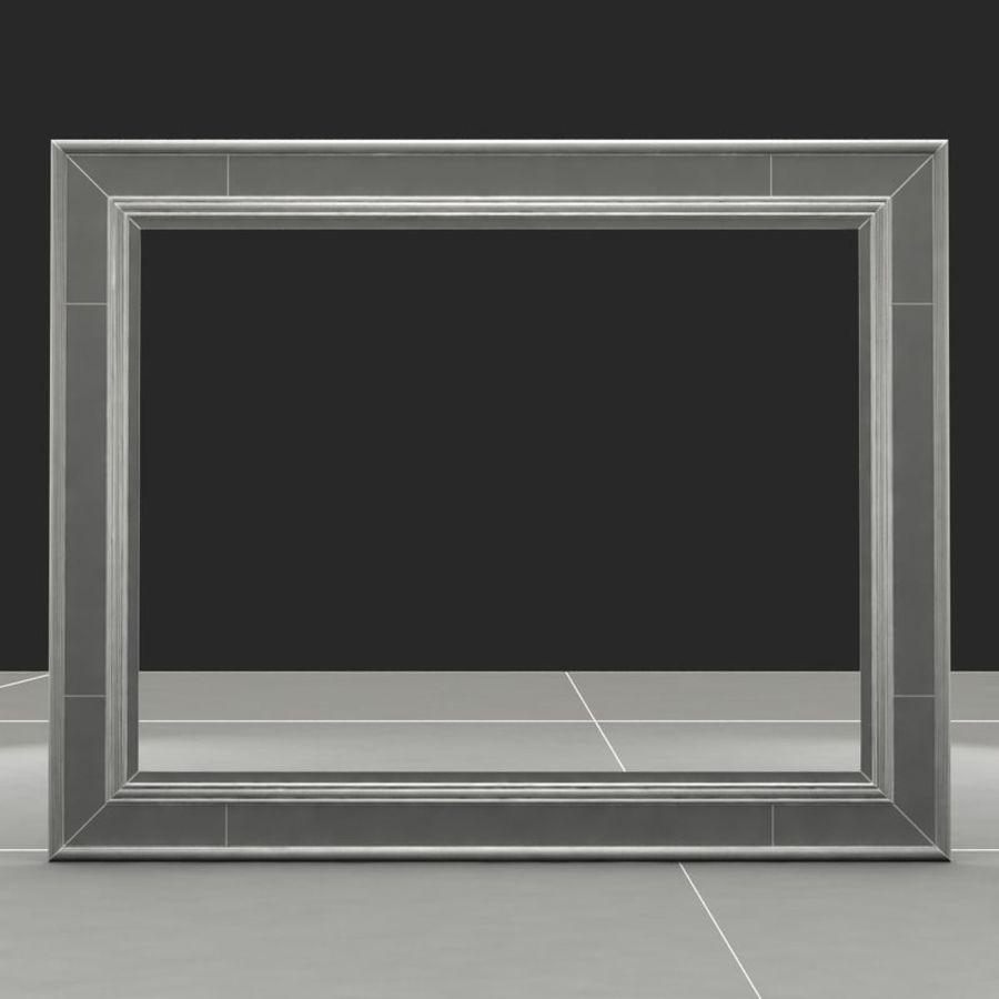 Picture Frame v7 3D Model $10 - .max .obj .ma .lwo .c4d .3ds - Free3D