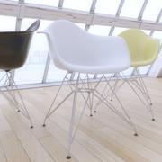 Eames Chair 2 3d model
