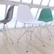 eames chair 3d model