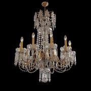 chandelier2 3d model