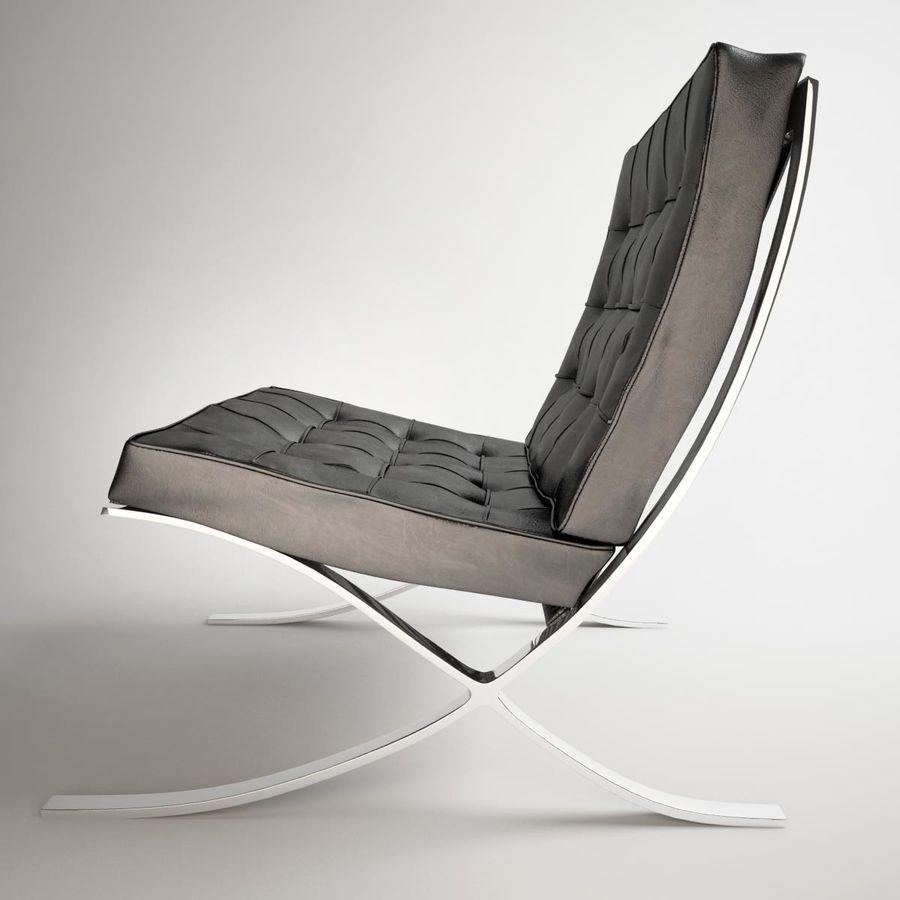 Barcelona Chair Knoll Beautiful Dedon Barcelona Chair