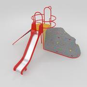 Kit for Climbing 1 3d model