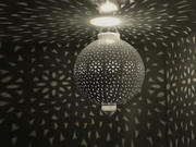 magical_ball_lantern_chandelier.max 3d model