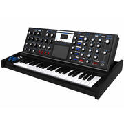 Keyboard / Synthesizer: Moog Voyager 3d model