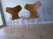 Grand Prix Chair 3d model