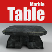 Tabell 3d model