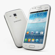 Samsung Galaxy S Duos S7562 3d model