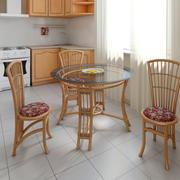 """Kitchen """"Viktoria"""" 3d model"""