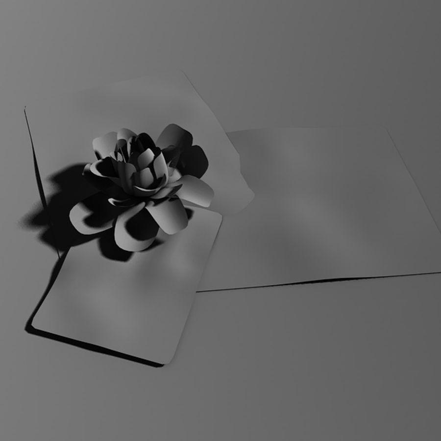 スイレン royalty-free 3d model - Preview no. 2