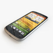 HTC One VX 3d model