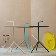 Table HAY DLM 3d model