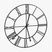 Clock050 3d model