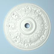 Peterhof rosette r 103 3d model
