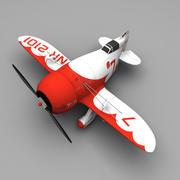 GeeBee 3d model