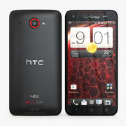 HTC Droid DNA 3d model